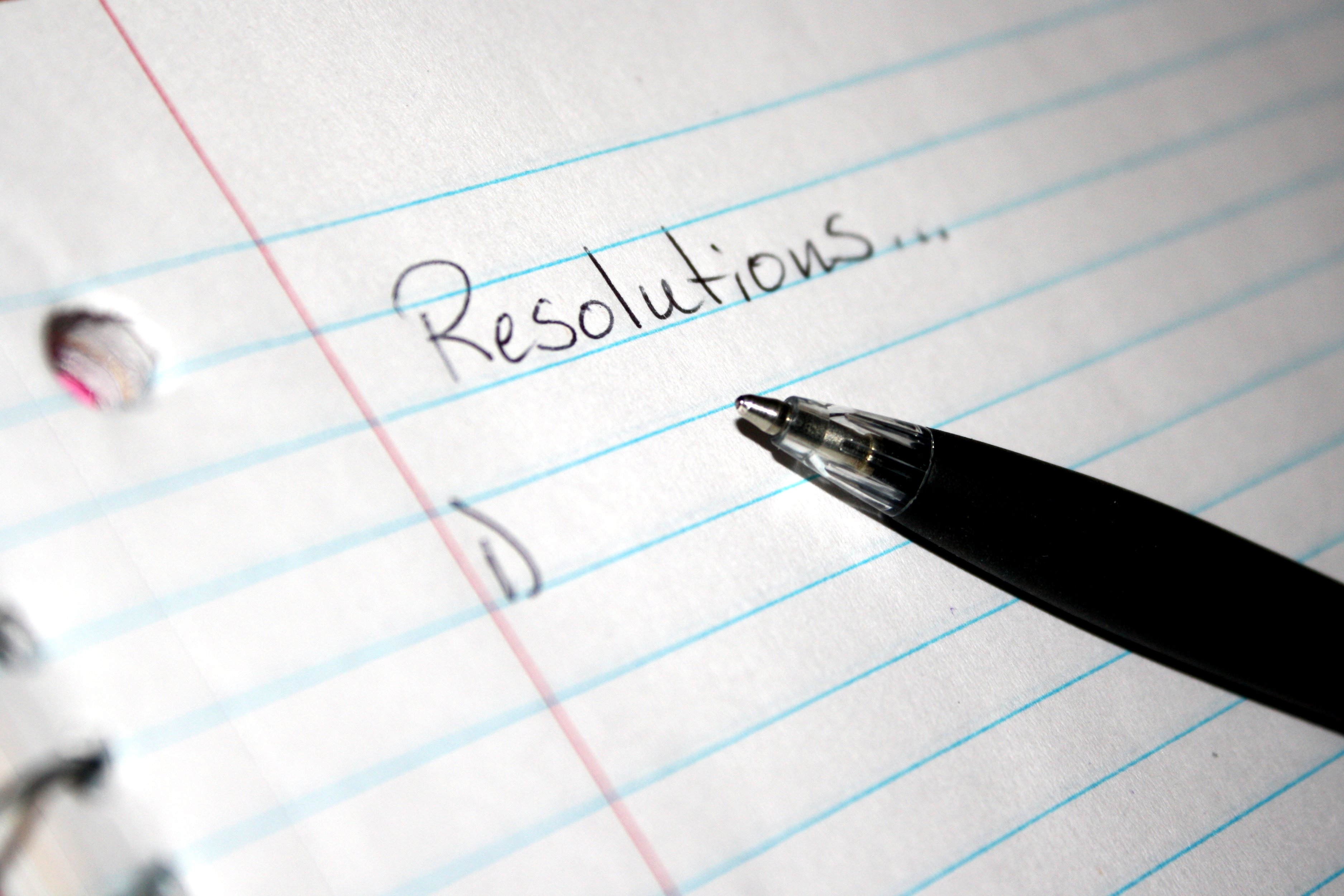 My freelancer resolutions for 2014