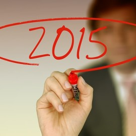 My freelancer resolutions for 2015
