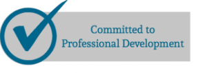 I'm committed to CPD!
